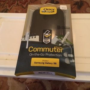 Outter Box Commuter Phone Case